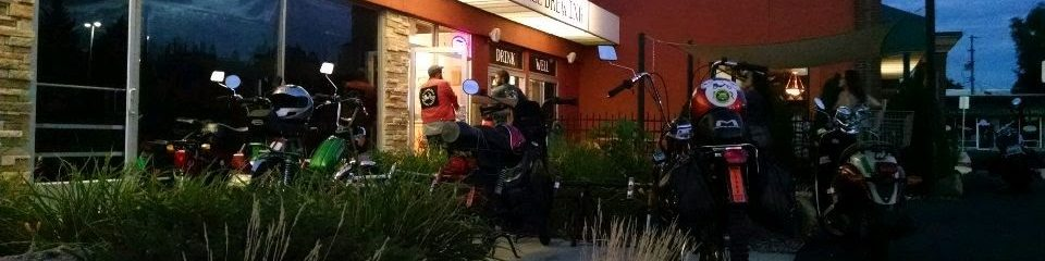 Kalamazoo Moped Riders